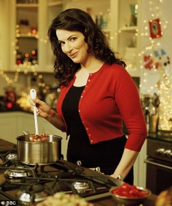 Click on here to see what Nigella really thinks