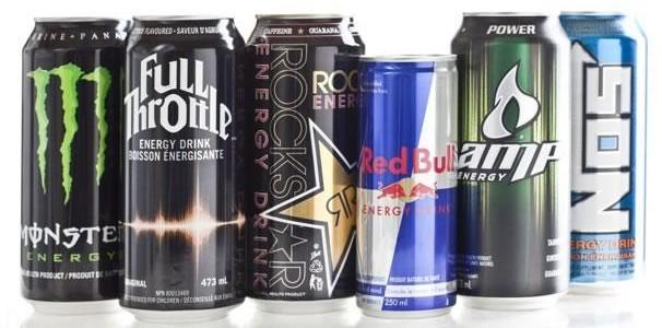 energydrinks